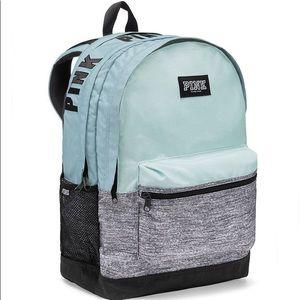 Light Blue Victoria's Secret/PINK backpack!